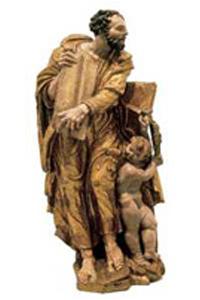 San Gregorio Bazeliza